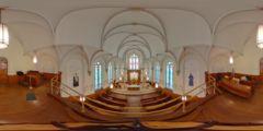 Thumbnail for Holy Angels : Side Chapel Choir Loft