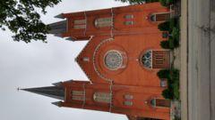 Thumbnail for Holy Angels Roman Catholic Church Tour