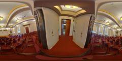 Thumbnail for Buffalo History Museum Auditorium : Back Room, Interior, Main Floor