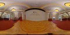 Thumbnail for Buffalo History Museum Auditorium : Stage, Interior, Main Floor