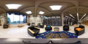 Thumbnail for 2nd Floor Curriculum Lab of E. H. Butler Library, SUNY Buffalo State (3)