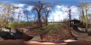 Thumbnail for Delaware Park, Buffalo NY : Pavilion