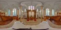 Thumbnail for Holy Angels : Side Chapel Sanctuary