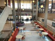 Thumbnail for West Lobby, E. H. Butler Library, SUNY Buffalo State