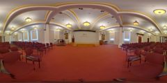 Thumbnail for Buffalo History Museum Auditorium : Middle of Room, Interior, Main Floor